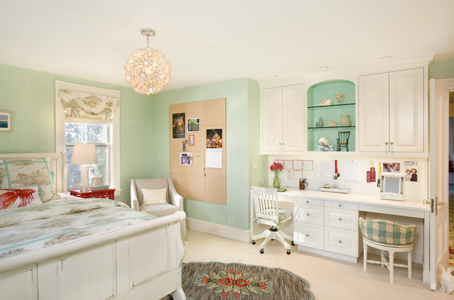 Eclectic Kids by Karen Joy Interiors