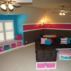Contemporary Kids by Keane Interiors, LLC