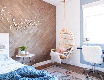 Keely's room : San Diego California
