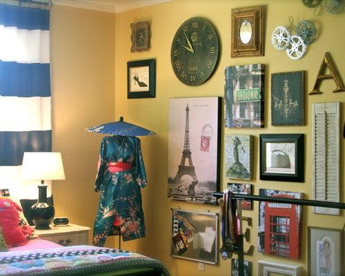 travel inspired decor photos - Travel Home Decor
