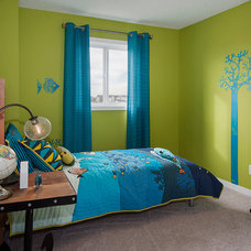 Tropical Kids by Excel Homes