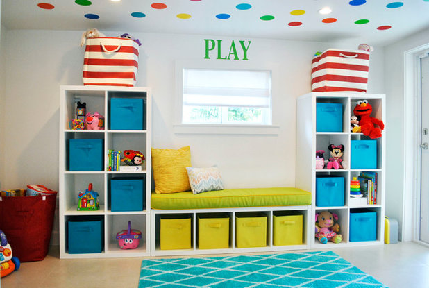Contemporary Kids by Concept 2 Design