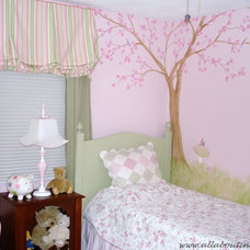 Eclectic Kids by All About Interiors LLC