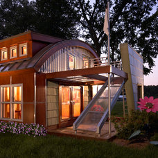 Industrial Kids by kevin akey - azd architects - michigan