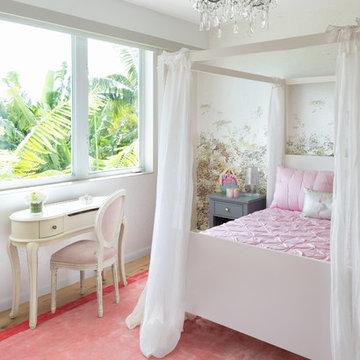 Key Biscayne Beach House