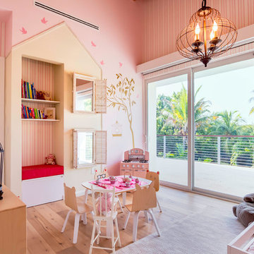 Key Biscayne Beach House