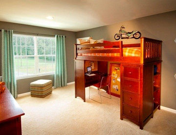 Keystone Children's Rooms