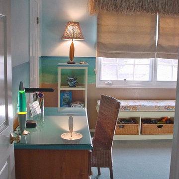 Kid's Beach Room