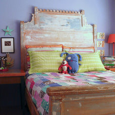 Eclectic Kids by artdecor
