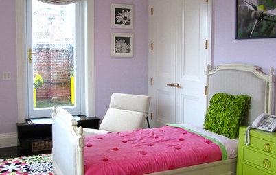 'Mad Men' Style: Sally Draper's Tween and Teen Bedroom