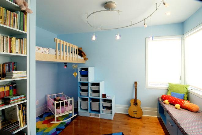 Contemporary Kids by Southam Design Inc