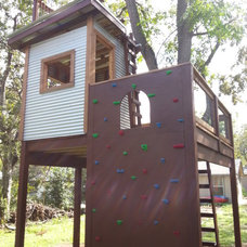Contemporary Kids by Wilks Construction