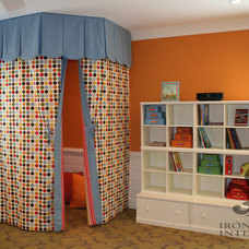 Eclectic Kids by Iron Gate Interiors, LLC