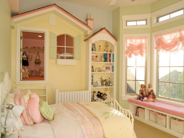 Traditional Kids by Cameo Homes Inc.