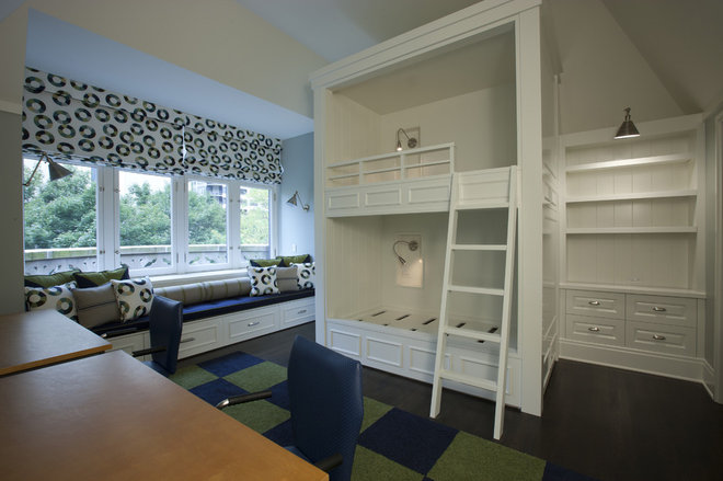 Transitional Kids by dSPACE Studio Ltd, AIA