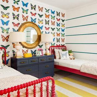Butterfly Wallpaper | Houzz