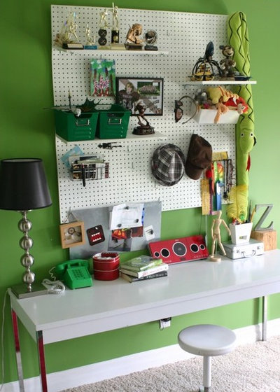 Eclectic Kids by Julie Loves Home