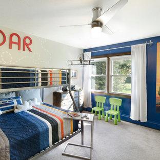 Kid/Teen Bedrooms