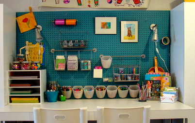 10 Kids' Room Ideas That Work for Adult Offices