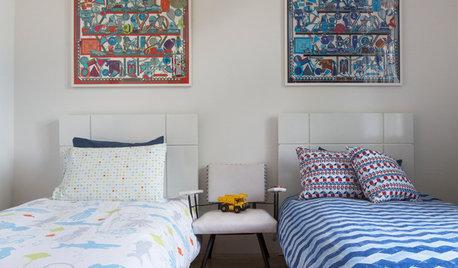 Comment partager une chambre entre un garçon et une fille ?
