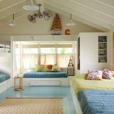 Beach Style Kids by S+H Construction