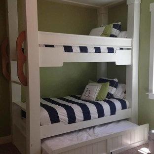 Kids Bedroom- Bunkbed Design