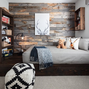 75 Beautiful Small Boys\' Room Pictures & Ideas | Houzz