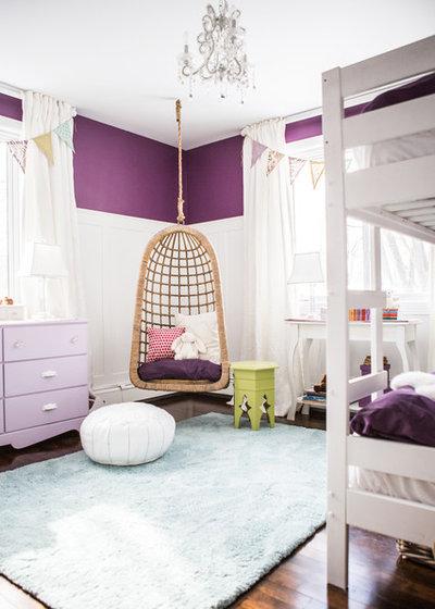 Classique Chambre d'Enfant by Lux Decor