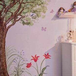 Kids Bedroom Mural