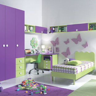 Kids Bedroom Set VV G049 - Call For Price - Valentini Kids Furniture