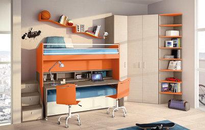 散らかりやすい子供部屋のための収納アイデア10選