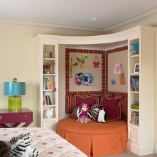 Traditional Kids by Twist Interior Design