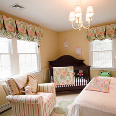 Traditional Kids by Heritage Design Concierge