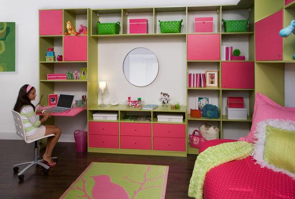 Modern Kids by transFORM | The Art of Custom Storage