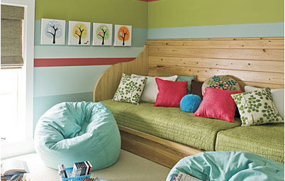 7 Tips to Combine a Playroom and Guest Room