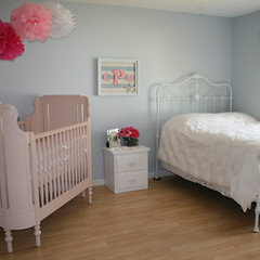 kids Girl Nursery