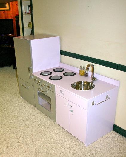 Modern Kids Kids Kitchen