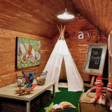 Eclectic Kids by Lindsey Binz Home Company