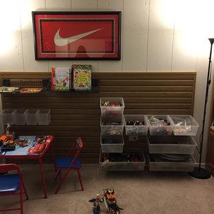 Kids Play Area/ Kids Room