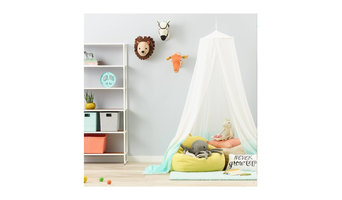 Kids' Playroom Ideas