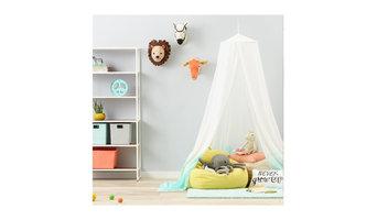 Kids' Playroom Ideas
