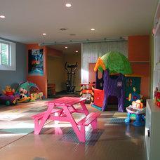 Contemporary Kids by Sym-Home