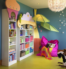eclectic kids by The Sky is the Limit Design