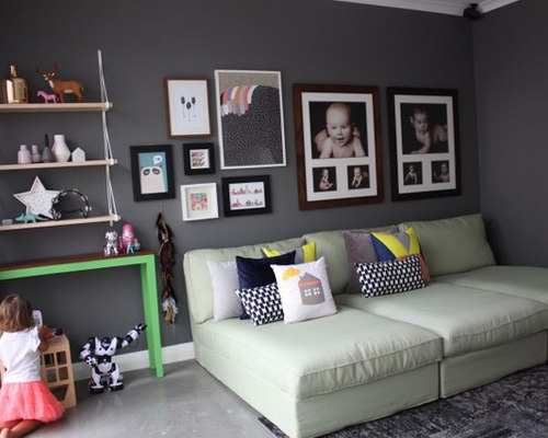 sc 1 st  Houzz : kivik chaise - Sectionals, Sofas & Couches