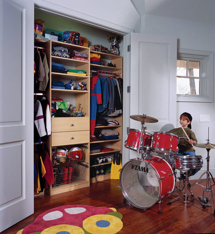Traditional Kids by transFORM | The Art of Custom Storage