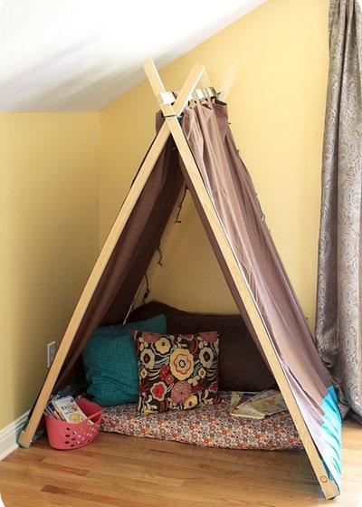 Eclettico Bambini Kids Reading Nook / Tent