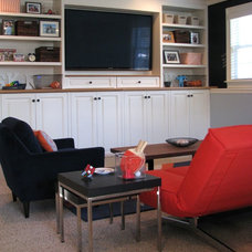 Transitional Kids by Michele Taylor Interiors LLC