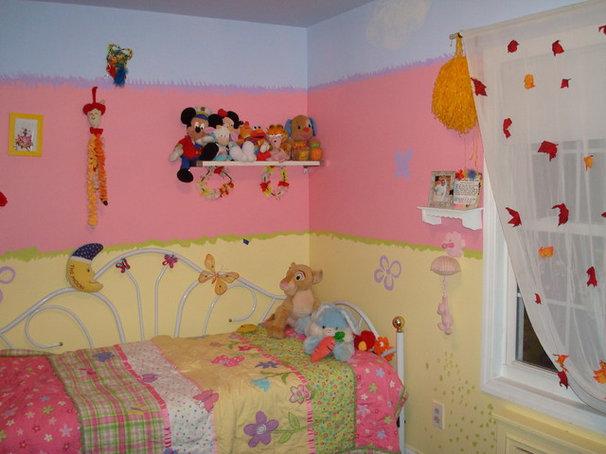 Modern Kids Kids Room by SunFlowergc.com Remodel & Design NYC