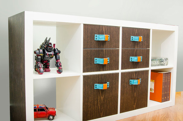 Contemporary Kids by Elizabeth Holmes Design