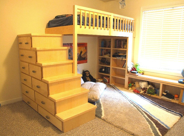 Kids Kids Room Ideas